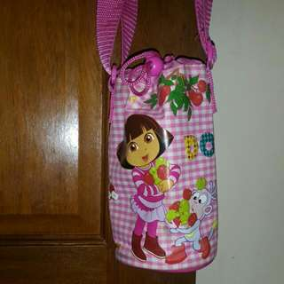 Water Bottle Holder Dora The Explorer