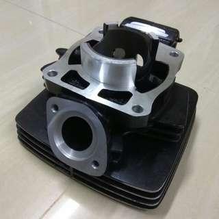 RXZ cylinder block