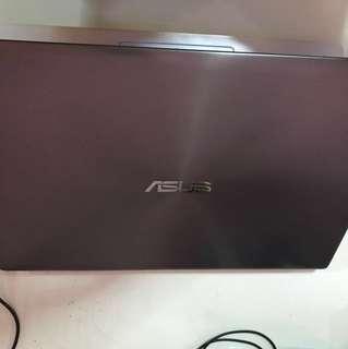 Asus Laptop - Zenbook UX303L
