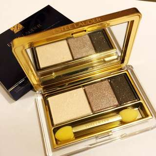 ESTEE LAUDER Pure colour eyeshadow trio