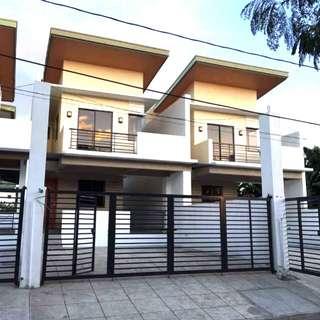 4bdrm house & lot 4sale newly built