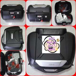 2401---GIVI BOX E43 NTL Mulebox For Sale !!!Brand New (YAMAHA, Honda, SUZUKI, ETC)