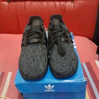 Adidas EQT Cushion Triple Black