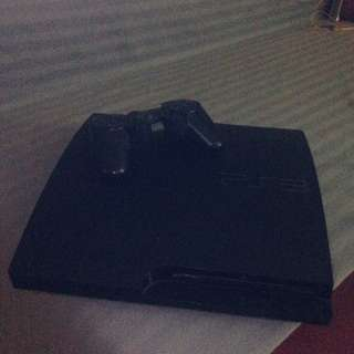 Ps3&New Controller