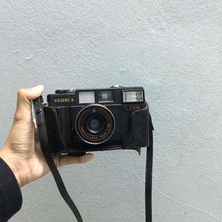 Yashica old camera