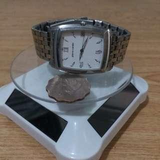 pierre cardin 男裝腕錶