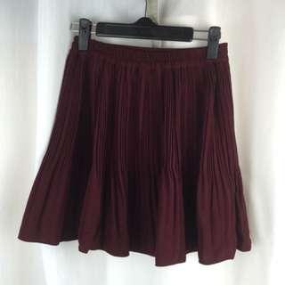 Korea dongdemon skirt
