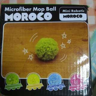 Great pet toy, floor cleaning ball