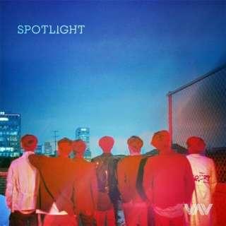 VAV - Spotlight