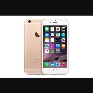 Kredit Cepat Iphone 6 32GB