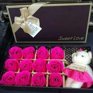 Valentine's Gift 😍