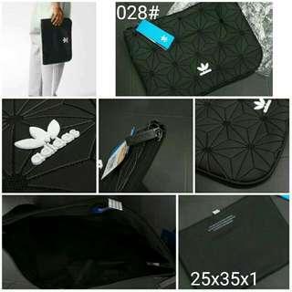 Adidas clutch