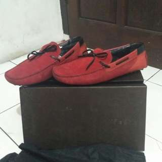 Pedro loafer shoes