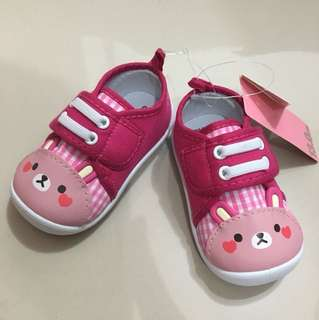 Petit baby shoes