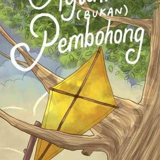 Ebook : Ayahku (BUKAN) Pembohong by Tere Liye