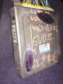 Ecu Evo 3 Kod 2364