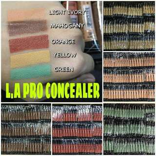 L.A Pro Concealer