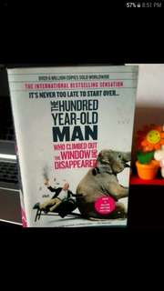 The Hundred Year Old Man