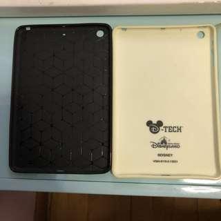 IPad mini case and smart cover