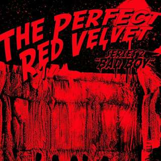 ➡️GROUP BATCH⬅️ THE PERFECT RED VELVET