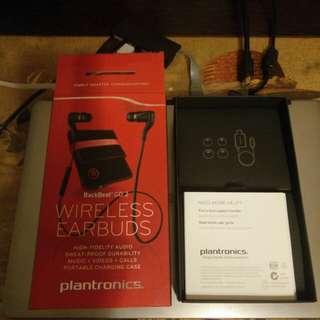 Plantronics Backbeat Go 2