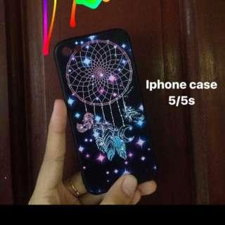 IPhone 5c/5/5s Case