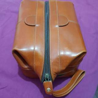 Sale! Pre loved Mens Pouch