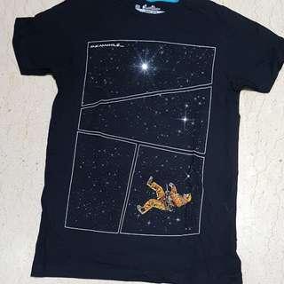 Threadless COSMIC tee shirt