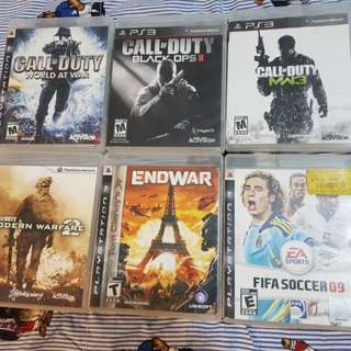 PS3 Games = Playstation 3 (Licensed)