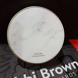 Nature Collection Signature Cushion #23 Natural Beige