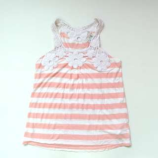 NEW F21 pink