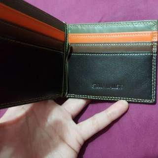 Preloved Mens Wallet