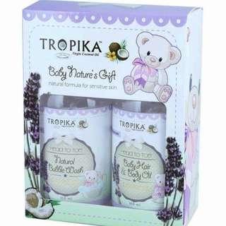 Tropika Baby Nature's Gift