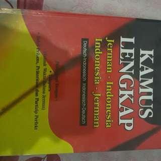 Kesaint Blanc Blog - Cover Mandarin Pemula. Source · Kamus jerman inggris .