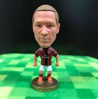 Torres - AC Milan