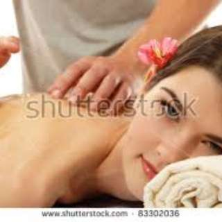 Ayuverdiv Massage