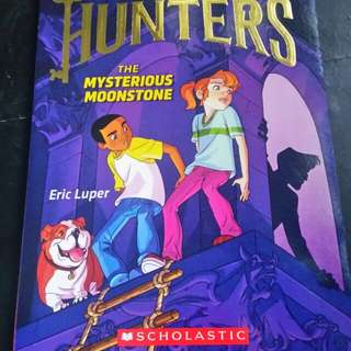 Key Hunters