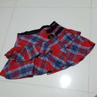 Ralph Lauren Girl Skirt