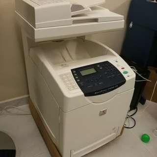 Fuji Xerox Docuprint C3290 FS