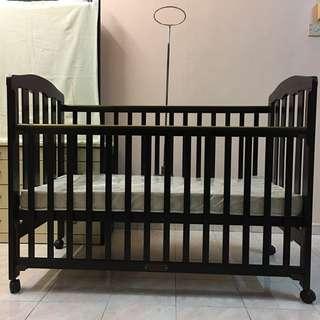 Baby Cot / Katil Bayi