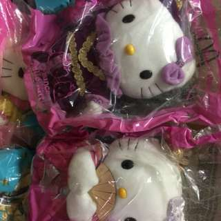 Hello Kitty- 10 pcs inside the box- moving out
