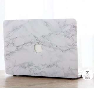 "Macbook air 13"" 雲石case"