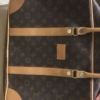 !!Louis Vuitton !!Business Bag!! File bag/organiser/briefcase make an offer!!
