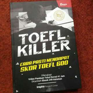 Toefl Killer