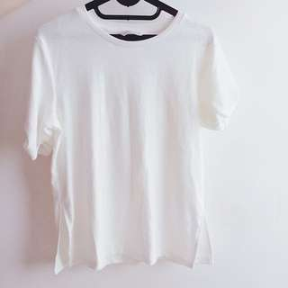 White Sweater ORI FROM KL