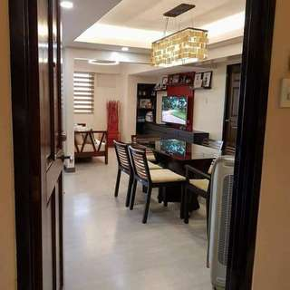 110sqm Condo with parking