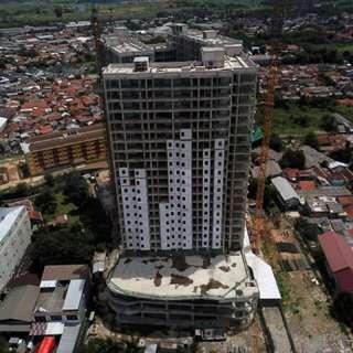 Apartement Gardenia Bogor serah terima kunci desember 2018