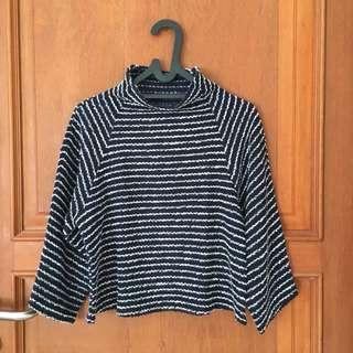 [Preloved] Knit Top