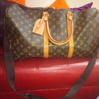Lv keepal luggage