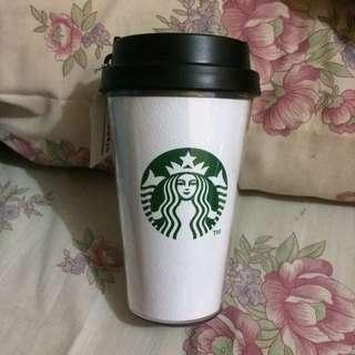 Starbucks Tumbler (botol minum)
